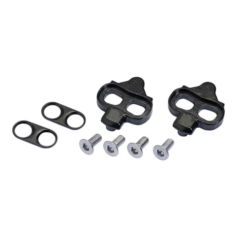 GIANT OFF-ROAD PEDAL CLEATS SINGLE DIRECTION (SPD COMPATIBLE) *