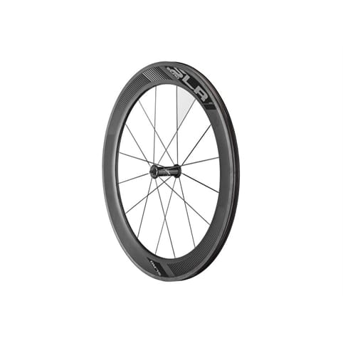 GIANT SLR 0 65MM CARBON FRONT WHEEL *