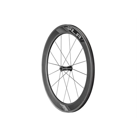 GIANT SLR 1 65MM CARBON FRONT WHEEL *