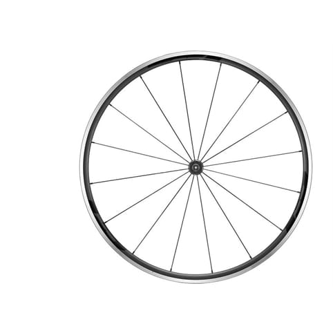 GIANT SL 1 25MM FRONT WHEEL *
