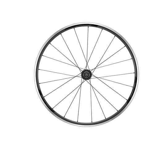 GIANT SL 1 25MM REAR WHEEL *