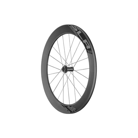 GIANT SLR 0 DISC 65MM CARBON FRONT WHEEL *