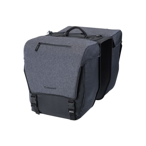GIANT E-BIKE DOUBLE PANNIERS [SMALL] *