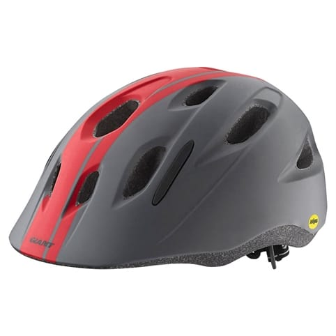 GIANT HOOT MIPS KIDS HELMET *