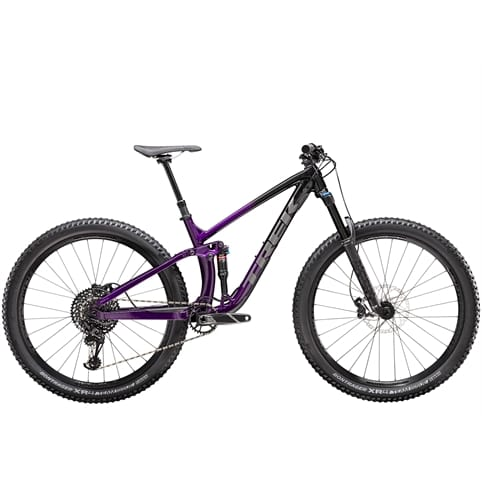 TREK FUEL EX 8 27.5 MTB BIKE 2020