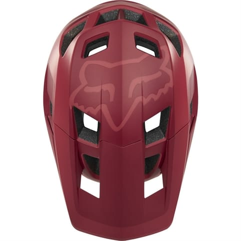 FOX DROPFRAME HELMET *