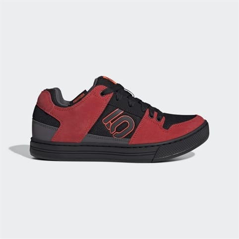 FIVE TEN FREERIDER EPS MTB SHOE [BLACK/RED/GREY] *