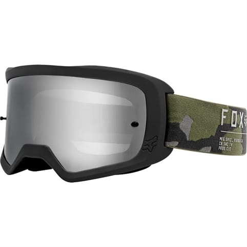 FOX MAIN II GOGGLE - SPARK