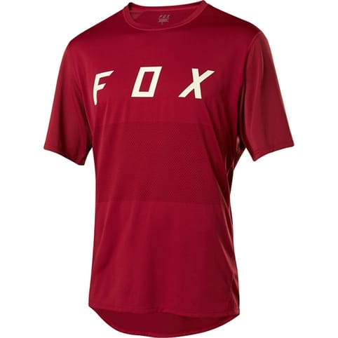 FOX RANGER SHORT SLEEVE JERSEY *