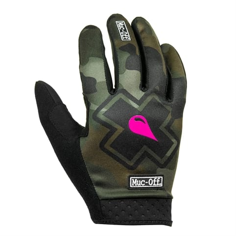 MUC-OFF MTB GLOVES *