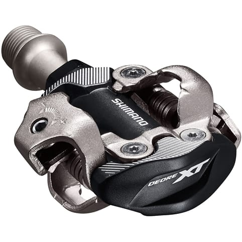 SHIMANO DEORE XT PD-M8100 PEDALS *