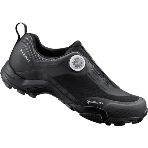 SHIMANO MT7 (MT701) GORE-TEX SPD SHOE *
