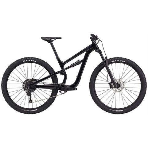 CANNONDALE HABIT FEM 3 FS MTB BIKE 2020 [SMALL] **