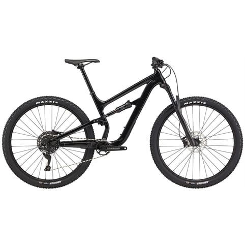 CANNONDALE HABIT 6 FS MTB BIKE 2020 [MEDIUM]