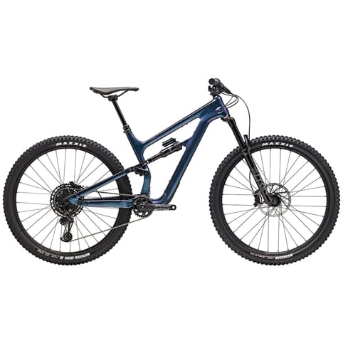 CANNONDALE HABIT CARBON SE FS MTB BIKE 2020 [MEDIUM] **