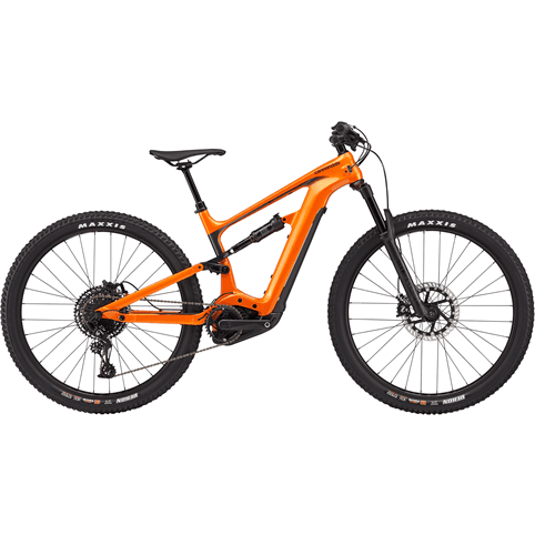 CANNONDALE HABIT NEO 3 E-MTB BIKE 2020 [MEDIUM] **