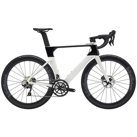CANNONDALE SYSTEMSIX CARBON ULTEGRA ROAD BIKE 2020 [54CM] **