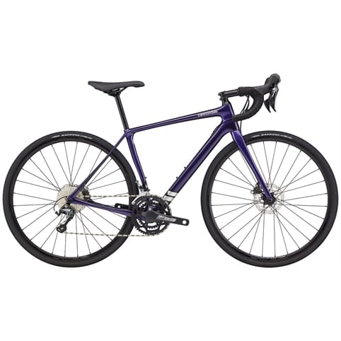 CANNONDALE SYNAPSE CARBON DISC FEM TIAGRA ROAD BIKE 2020 *