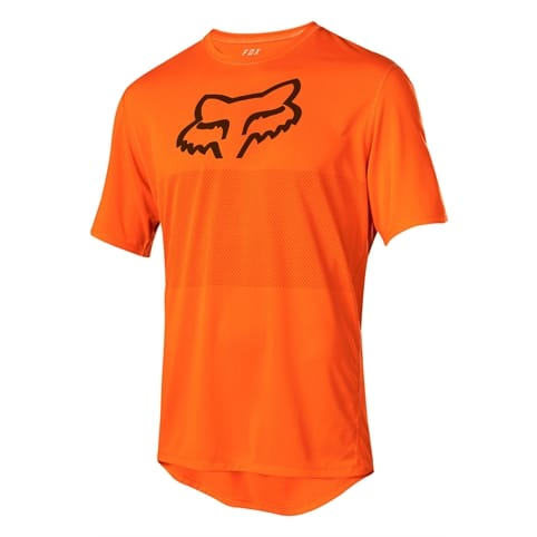 FOX RANGER FOX HEAD JERSEY *