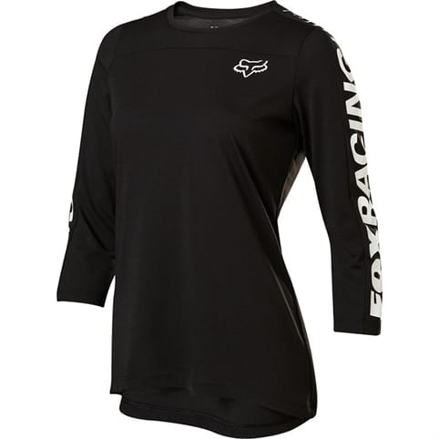 FOX WOMENS ¾ RANGER DRIRELEASE JERSEY *