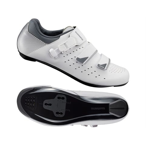 SHIMANO RP3 (RP301) SPD-SL WIDE ROAD SHOE **