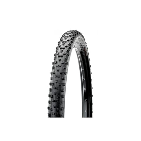 MAXXIS FOREKASTER EXO TR WT 27.5 FOLDING MTB TYRE *