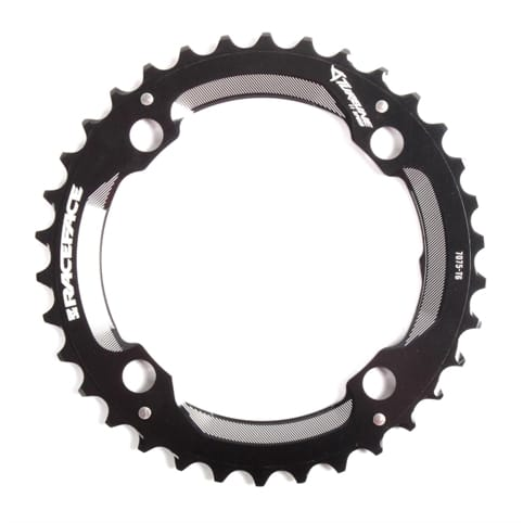 RACE FACE TURBINE 11 SPEED CHAINRING 104X34T *