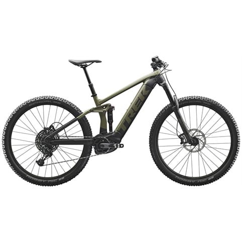 TREK RAIL 5 FS E-MTB BIKE 2020