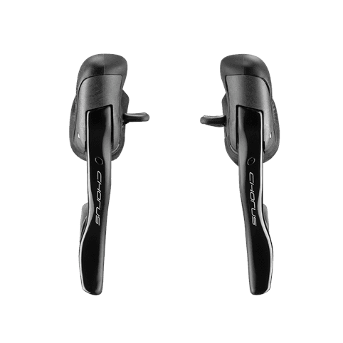 CAMPAGNOLO CHORUS 12 SPEED ERGOPOWER SHIFT/RIM BRAKE LEVER SET *