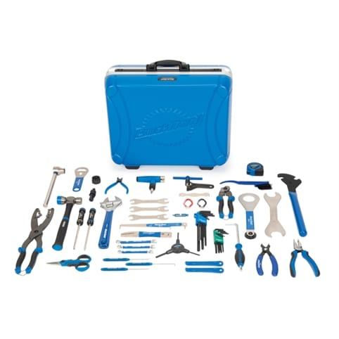PARK TOOL EK-3 PROFESSIONAL TRAVEL AND EVENT KIT *