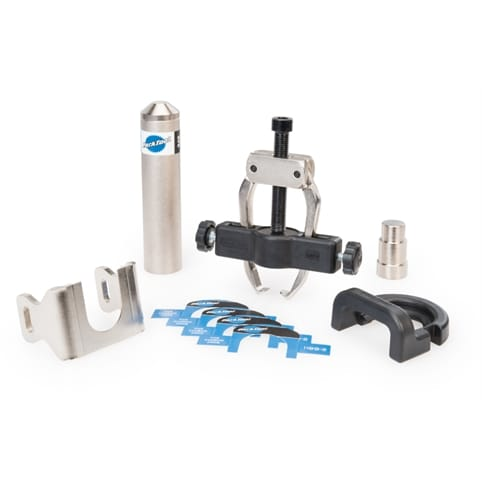 PARK TOOL CBP-8 CAMPAGNOLO CRANK AND BEARING TOOL SET *