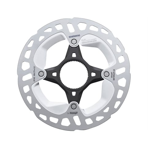 SHIMANO ULTEGRA SM-RT800 CENTRE-LOCK DISC ROTOR WITH EXTERNAL LOCKRING *