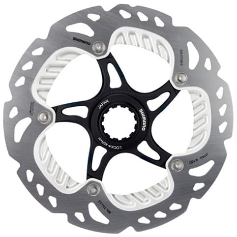 SHIMANO XTR SM-RT99 CENTRE-LOCK DISC ROTOR *