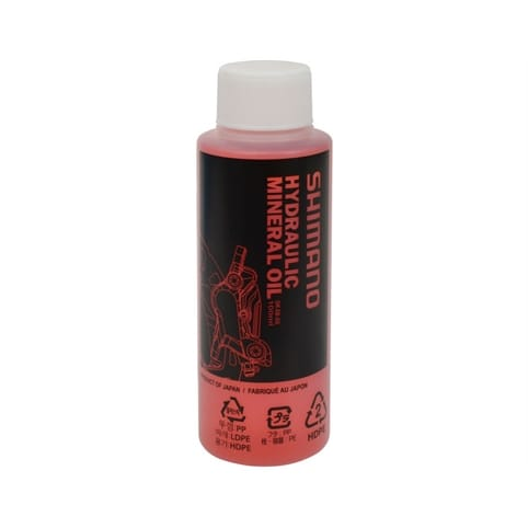 SHIMANO SM-DB-OIL MINERAL OIL 100ML *