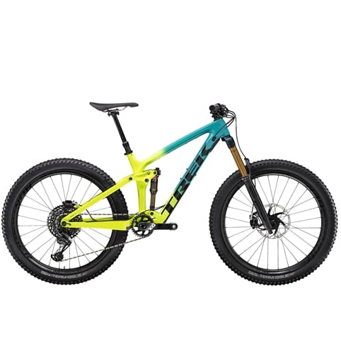 TREK REMEDY 9.9 27.5 MTB BIKE 2020