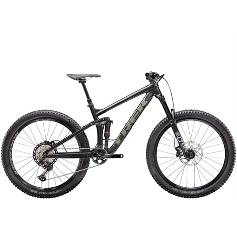 TREK REMEDY 8 XT 27.5 MTB BIKE 2020