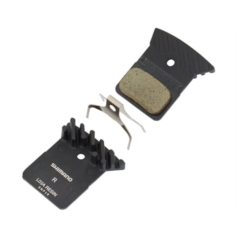 SHIMANO L03A RESIN ICE-TEC DISC BRAKE PADS *