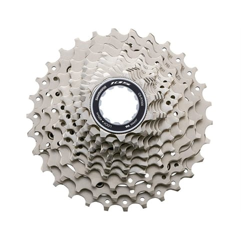 SHIMANO 105 CS-R7000 9-SPEED CASSETTE 11 - 34T *