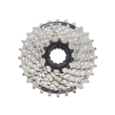 SHIMANO CS-HG41 7-SPEED CASSETTE *