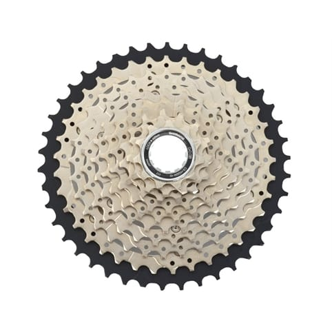 SHIMANO CS-HG500 10-SPEED CASSETTE 11 - 42T *