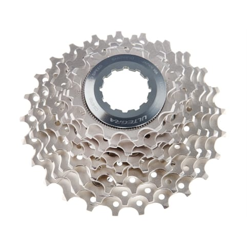SHIMANO CS-6700 ULTEGRA 10-SPEED CASSETTE *