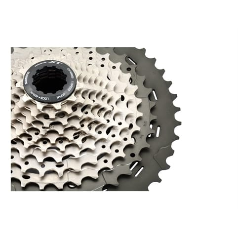 SHIMANO CS-M8000 XT 11-SPEED CASSETTE 11 - 46T *