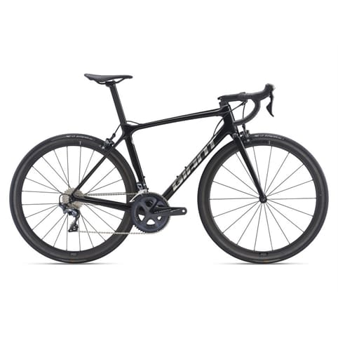 GIANT TCR ADVANCED PRO 1 ROAD BIKE 2021 *