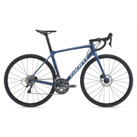 GIANT TCR ADVANCED 3 DISC ROAD BIKE 2021 *