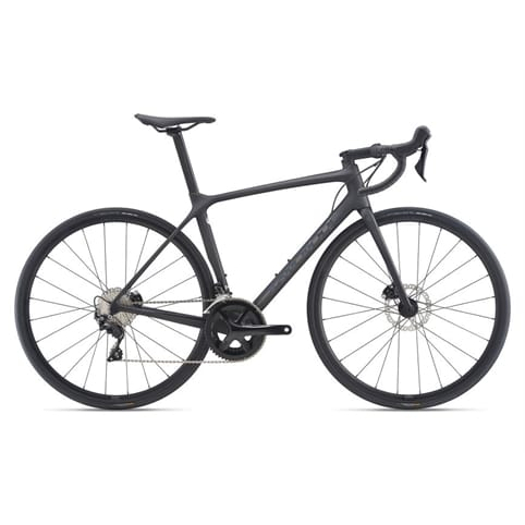 GIANT TCR ADVANCED 2 DISC ROAD BIKE 2021 *