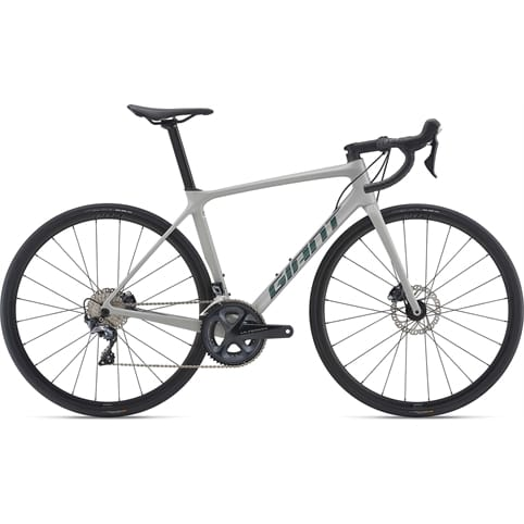 GIANT TCR ADVANCED 1 DISC ROAD BIKE 2021 *