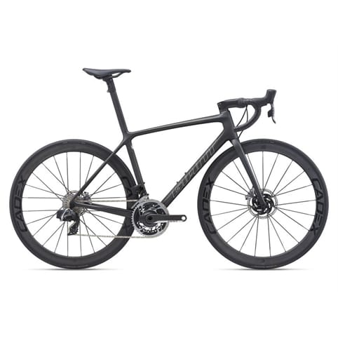 GIANT TCR ADVANCED SL 0 DISC ROAD BIKE 2021 *
