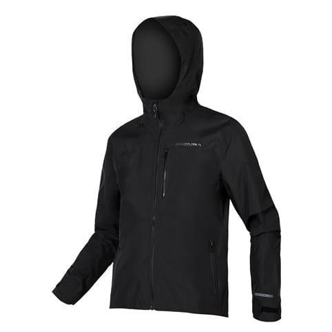 ENDURA SINGLETRACK JACKET *