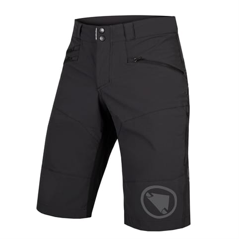 ENDURA SINGLETRACK SHORT II *
