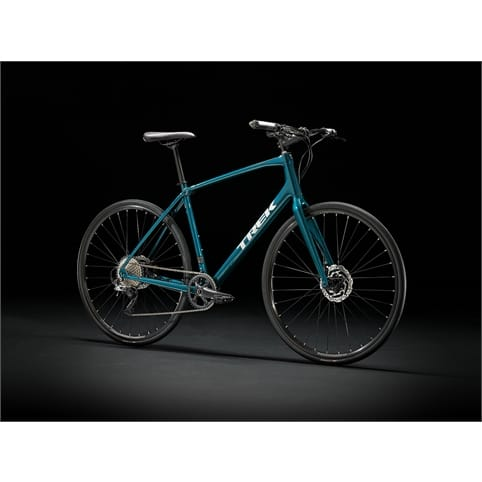 TREK FX SPORT CARBON 4 HYBRID BIKE 2021 *